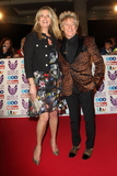 Rod Stewart Photo - London UK Rod Stewart and Penny Lancaster at Pride Of Britain Awards held at Grosvenor House Park Lane London UK on the 30th October 2017 Ref LMK73-J1030-311017Keith MayhewLandmark MediaWWWLMKMEDIACOM