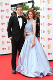 andrew buchan Photo - London UK Andrew Buchan and Amy Nuttall at Virgin TV British Academy Television Awards 2017 at the Royal Festival Hall South Bank London on May 14th 2017Ref LMK73-J301-160517Keith MayhewLandmark MediaWWWLMKMEDIACOM