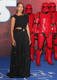 Naomi Ackie Photo - London UK Naomi Ackie at European Premiere of Star Wars The Rise of Skywalker at Cineworld Leicester Square London on December 18th 2019Ref LMK73-J5936-191219Keith MayhewLandmark Media  WWWLMKMEDIACOM
