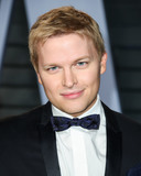 Ronan Farrow Photo - (FILE) Former NBC producer who worked on Ronan Farrows Harvey Weinstein reporting breaks silence A veteran NBC News producer who worked with Ronan Farrow on Farrows explosive story on disgraced Hollywood mogul Harvey Weinstein has left the network and is speaking out calling the networks decision not to make the story public a massive breach of journalistic integrity BEVERLY HILLS LOS ANGELES CA USA - MARCH 04 American journalist Ronan Farrow arrives at the 2018 Vanity Fair Oscar Party held at the Wallis Annenberg Center for the Performing Arts on March 4 2018 in Beverly Hills Los Angeles California United States (Photo by Xavier CollinImage Press Agency)