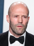 Jason Statham Photo - BEVERLY HILLS LOS ANGELES CALIFORNIA USA - FEBRUARY 09 Jason Statham arrives at the 2020 Vanity Fair Oscar Party held at the Wallis Annenberg Center for the Performing Arts on February 9 2020 in Beverly Hills Los Angeles California United States (Photo by Xavier CollinImage Press Agency)