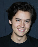 Cole Sprouse Photo - HOLLYWOOD LOS ANGELES CALIFORNIA USA - DECEMBER 11 Actor Cole Sprouse arrives at the Los Angeles Premiere Of A24s Uncut Gems held at the ArcLight Cinerama Dome on December 11 2019 in Hollywood Los Angeles California United States (Photo by Xavier CollinImage Press Agency)