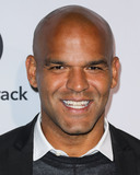 Amaury Nolasco Photo - BEVERLY HILLS LOS ANGELES CA USA - NOVEMBER 08 Amaury Nolasco at the Eva Longoria Foundation Dinner Gala 2018 held at the Four Seasons Hotel Los Angeles at Beverly Hills on November 8 2018 in Beverly Hills Los Angeles California United States (Photo by David AcostaImage Press Agency)