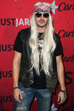 Jayson Blair Photo - HOLLYWOOD LOS ANGELES CA USA - OCTOBER 27 Jayson Blair at Just Jareds 7th Annual Halloween Party held at Goya Studios on October 27 2018 in Hollywood Los Angeles California United States (Photo by Xavier CollinImage Press Agency)