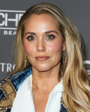 Elizabeth Berkley Photo - CULVER CITY LOS ANGELES CA USA - NOVEMBER 10 Actress Elizabeth Berkley wearing a Ralph Lauren outfit arrives at the 2018 Baby2Baby Gala held at 3Labs on November 10 2018 in Culver City Los Angeles California United States (Photo by Xavier CollinImage Press Agency)