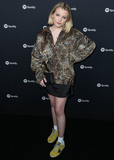 Anna Sofia Photo - WEST HOLLYWOOD LOS ANGELES CALIFORNIA USA - JANUARY 23 Anna Sofia arrives at the Spotify Best New Artist 2020 Party held at The Lot Studios on January 23 2020 in West Hollywood Los Angeles California United States (Photo by Xavier CollinImage Press Agency)