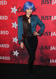 Aimee Garcia Photo - HOLLYWOOD LOS ANGELES CA USA - OCTOBER 27 Aimee Garcia at Just Jareds 7th Annual Halloween Party held at Goya Studios on October 27 2018 in Hollywood Los Angeles California United States (Photo by Xavier CollinImage Press Agency)