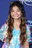 Angelica Hale Photo - HOLLYWOOD LOS ANGELES CALIFORNIA USA - NOVEMBER 07 Angelica Hale arrives at the World Premiere Of Disneys Frozen 2 held at the Dolby Theatre on November 7 2019 in Hollywood Los Angeles California United States (Photo by Xavier CollinImage Press Agency)