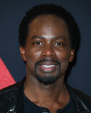Harold Perrineau Photo - HOLLYWOOD LOS ANGELES CA USA - DECEMBER 06 Actor Harold Perrineau arrives at the Los Angeles Premiere Of Netflixs Dumplin held at the TCL Chinese Theatre IMAX 6 on December 6 2018 in Hollywood Los Angeles California United States (Photo by Xavier CollinImage Press Agency)