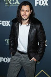 Blair Redford Photo - PASADENA LOS ANGELES CA USA - FEBRUARY 06 Actor Blair Redford arrives at the FOX Winter TCA 2019 All-Star Party held at The Fig House on February 6 2019 in Pasadena Los Angeles California United States (Photo by Xavier CollinImage Press Agency)