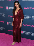 Camila Alves Photo - BEVERLY HILLS LOS ANGELES CALIFORNIA USA - FEBRUARY 27 Model Camila Alves McConaughey arrives at The Womens Cancer Research Funds An Unforgettable Evening Benefit Gala 2020 held at the Beverly Wilshire A Four Seasons Hotel on February 27 2020 in Beverly Hills Los Angeles California United States (Photo by Xavier CollinImage Press Agency)
