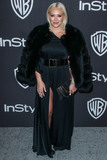 Hilary Duff Photo - BEVERLY HILLS LOS ANGELES CA USA - JANUARY 06 Actress Hilary Duff arrives at the 2019 InStyle And Warner Bros Pictures Golden Globe Awards After Party held at The Beverly Hilton Hotel on January 6 2019 in Beverly Hills Los Angeles California United States (Photo by Xavier CollinImage Press Agency)