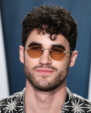 Darren Criss Photo - BEVERLY HILLS LOS ANGELES CALIFORNIA USA - FEBRUARY 09 Darren Criss arrives at the 2020 Vanity Fair Oscar Party held at the Wallis Annenberg Center for the Performing Arts on February 9 2020 in Beverly Hills Los Angeles California United States (Photo by Xavier CollinImage Press Agency)
