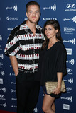 Dan Reynolds Photo - BEVERLY HILLS LOS ANGELES CALIFORNIA USA - MARCH 28 Dan Reynolds and Aja Volkman arrive at the 30th Annual GLAAD Media Awards held at The Beverly Hilton Hotel on March 28 2019 in Beverly Hills Los Angeles California United States (Photo by Xavier CollinImage Press Agency)