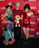 Alice Greczyn Photo - HOLLYWOOD LOS ANGELES CA USA - OCTOBER 27 Alice Greczyn Grey Damon Kate Greczyn at Just Jareds 7th Annual Halloween Party held at Goya Studios on October 27 2018 in Hollywood Los Angeles California United States (Photo by Xavier CollinImage Press Agency)