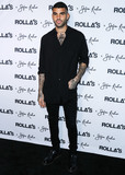 Sofia Richie Photo - WEST HOLLYWOOD LOS ANGELES CALIFORNIA USA - FEBRUARY 20 Miles Brockman Richie arrives at Rollas x Sofia Richie Collection Launch Event held at Harriets Rooftop at 1 Hotel West Hollywood on February 20 2020 in West Hollywood Los Angeles California United States (Photo by Xavier CollinImage Press Agency)