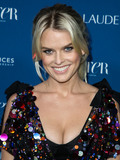 Alice Eve Photo - LOS ANGELES CA USA - OCTOBER 09 Alice Eve at PORTERs Incredible Women Gala 2018 held at The Ebell of Los Angeles on October 9 2018 in Los Angeles California United States (Photo by Image Press Agency)