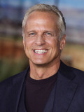 Patrick Fabian Photo - WESTWOOD LOS ANGELES CALIFORNIA USA - OCTOBER 07 Patrick Fabian arrives at the Los Angeles Premiere Of Netflixs El Camino A Breaking Bad Movie held at the Regency Village Theatre on October 7 2019 in Westwood Los Angeles California United States (Photo by Xavier CollinImage Press Agency)