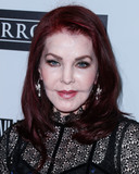 Priscilla Presley Photo - BEVERLY HILLS LOS ANGELES CALIFORNIA USA - OCTOBER 19 Actress Priscilla Presley arrives at the Last Chance For Animals 35th Anniversary Gala held at The Beverly Hilton Hotel on October 19 2019 in Beverly Hills Los Angeles California United States (Photo by Xavier CollinImage Press Agency)