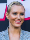 Nicky Whelan Photo - HOLLYWOOD LOS ANGELES CALIFORNIA USA - JUNE 19 Nicky Whelan arrives at the Los Angeles Premiere Of Orion Pictures And United Artists Releasings Childs Play held at ArcLight Hollywood on June 19 2019 in Hollywood Los Angeles California United States (Photo by Rudy TorresImage Press Agency)