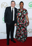 Nicole Avant Photo - HOLLYWOOD LOS ANGELES CALIFORNIA USA - JANUARY 18 Ted Sarandos and Nicole Avant arrive at the 31st Annual Producers Guild Awards held at the Hollywood Palladium on January 18 2020 in Hollywood Los Angeles California United States (Photo by Xavier CollinImage Press Agency)