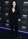 Michelle Trachtenberg Photo - WEST HOLLYWOOD LOS ANGELES CALIFORNIA USA - FEBRUARY 06 Actress Michelle Trachtenberg arrives at the Cadillac Oscar Celebration 2020 held at Chateau Marmont on February 6 2020 in West Hollywood Los Angeles California United States (Photo by Xavier CollinImage Press Agency)