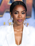Kelly Rowlands Photo - HOLLYWOOD LOS ANGELES CALIFORNIA USA - DECEMBER 09 Singer Kelly Rowland wearing Annakiki arrives at the World Premiere Of Columbia Pictures Jumanji The Next Level held at the TCL Chinese Theatre IMAX on December 9 2019 in Hollywood Los Angeles California United States (Photo by Xavier CollinImage Press Agency)