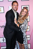 David Lees Photo - MANHATTAN NEW YORK CITY NEW YORK USA - SEPTEMBER 10 David Lee and Caroline Wozniacki arrive at S by Serena Williams during New York Fashion Week The Shows held at Metropolitan West on September 10 2019 in Manhattan New York City New York United States (Photo by Xavier CollinImage Press Agency)