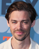 Tom Payne Photo - LOS ANGELES CALIFORNIA USA - AUGUST 07 Actor Tom Payne arrives at the FOX Summer TCA 2019 All-Star Party held at Fox Studios on August 7 2019 in Los Angeles California United States (Photo by Xavier CollinImage Press Agency)