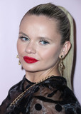 Alli Simpson Photo - WEST HOLLYWOOD LOS ANGELES CALIFORNIA USA - NOVEMBER 07 Model Alli Simpson arrives at the boohoo x All That Glitters Launch Party held at Nightingale Plaza on November 7 2019 in West Hollywood Los Angeles California United States (Photo by Xavier CollinImage Press Agency)