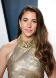 Ali Farka Tour Photo - BEVERLY HILLS LOS ANGELES CALIFORNIA USA - FEBRUARY 09 Aly Raisman arrives at the 2020 Vanity Fair Oscar Party held at the Wallis Annenberg Center for the Performing Arts on February 9 2020 in Beverly Hills Los Angeles California United States (Photo by Xavier CollinImage Press Agency)