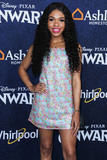 Teala Dunn Photo - HOLLYWOOD LOS ANGELES CALIFORNIA USA - FEBRUARY 18 Teala Dunn arrives at the World Premiere Of Disney And Pixars Onward held at the El Capitan Theatre on February 18 2020 in Hollywood Los Angeles California United States (Photo by Xavier CollinImage Press Agency)