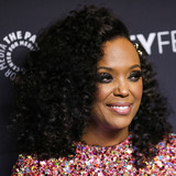 Aisha Tyler Photo - HOLLYWOOD LOS ANGELES CA USA - MARCH 17 Actress Aisha Tyler arrives at the 2019 PaleyFest LA - VH1s RuPauls Drag Race held at the Dolby Theatre on March 17 2019 in Hollywood Los Angeles California United States (Photo by Xavier CollinImage Press Agency)