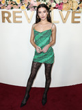 Amanda Steele Photo - HOLLYWOOD LOS ANGELES CALIFORNIA USA - NOVEMBER 15 Amanda Steele arrives at the 3rd Annual REVOLVEawards 2019 held at Goya Studios on November 15 2019 in Hollywood Los Angeles California United States (Photo by Xavier CollinImage Press Agency)