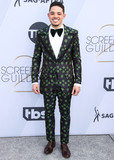 Anthony Ramos Photo - LOS ANGELES CA USA - JANUARY 27 Actor Anthony Ramos arrives at the 25th Annual Screen Actors Guild Awards held at The Shrine Auditorium on January 27 2019 in Los Angeles California United States (Photo by Xavier CollinImage Press Agency)
