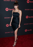 Charli XCX Photo - LOS ANGELES CA USA - NOVEMBER 16 Charli XCX Charlotte Emma Aitchison at Spotifys Secret Genius Awards 2018 held at The Theatre at Ace Hotel on November 16 2018 in Los Angeles California United States (Photo by Xavier CollinImage Press Agency)