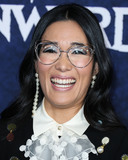 Ali Wong Photo - HOLLYWOOD LOS ANGELES CALIFORNIA USA - FEBRUARY 18 Actress Ali Wong arrives at the World Premiere Of Disney And Pixars Onward held at the El Capitan Theatre on February 18 2020 in Hollywood Los Angeles California United States (Photo by Xavier CollinImage Press Agency)