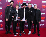 Howie Dorough Photo - LOS ANGELES CA USA - MARCH 14 AJ McLean Kevin Richardson Nick Carter Howie Dorough and Brian Littrell of Backstreet Boys arrive at the 2019 iHeartRadio Music Awards held at Microsoft Theater at LA Live on March 14 2019 in Los Angeles California United States (Photo by Xavier CollinImage Press Agency)