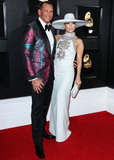Alex Rodriguez Photo - LOS ANGELES CA USA - FEBRUARY 10 Alex Rodriguez and girlfriend Jennifer Lopez arrive at the 61st Annual GRAMMY Awards held at Staples Center on February 10 2019 in Los Angeles California United States (Photo by Xavier CollinImage Press Agency)