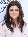 Tiffany Photo - SANTA MONICA LOS ANGELES CALIFORNIA USA - MARCH 06 Actress Tiffani Thiessen arrives at The Little Markets International Womens Day Event 2020 held at The Fairmont Miramar Hotel and Bungalows on March 6 2020 in Santa Monica Los Angeles California United States (Photo by Xavier CollinImage Press Agency)