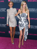 Nicky Hilton Photo - BEVERLY HILLS LOS ANGELES CALIFORNIA USA - FEBRUARY 27 Paris Hilton and sister Nicky Hilton Rothschild arrive at The Womens Cancer Research Funds An Unforgettable Evening Benefit Gala 2020 held at the Beverly Wilshire A Four Seasons Hotel on February 27 2020 in Beverly Hills Los Angeles California United States (Photo by Xavier CollinImage Press Agency)
