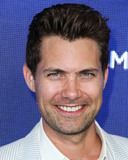 Drew Seeley Photo - BEVERLY HILLS LOS ANGELES CALIFORNIA USA - JULY 26 Drew Seeley arrives at the Hallmark Channel And Hallmark Movies And Mysteries Summer 2019 TCA Press Tour Event held at a Private Residence on July 26 2019 in Beverly Hills Los Angeles California United States (Photo by Xavier CollinImage Press Agency)