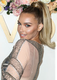 Camille Kostek Photo - HOLLYWOOD LOS ANGELES CALIFORNIA USA - NOVEMBER 15 Model Camille Kostek arrives at the 3rd Annual REVOLVEawards 2019 held at Goya Studios on November 15 2019 in Hollywood Los Angeles California United States (Photo by Xavier CollinImage Press Agency)