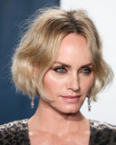 Amber Valletta Photo - BEVERLY HILLS LOS ANGELES CALIFORNIA USA - FEBRUARY 09 Amber Valletta arrives at the 2020 Vanity Fair Oscar Party held at the Wallis Annenberg Center for the Performing Arts on February 9 2020 in Beverly Hills Los Angeles California United States (Photo by Xavier CollinImage Press Agency)