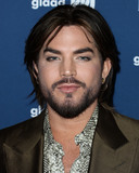 Adam Lambert Photo - BEVERLY HILLS LOS ANGELES CALIFORNIA USA - MARCH 28 Singer Adam Lambert arrives at the 30th Annual GLAAD Media Awards held at The Beverly Hilton Hotel on March 28 2019 in Beverly Hills Los Angeles California United States (Photo by Xavier CollinImage Press Agency)
