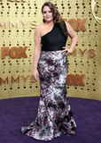 ASH Photo - LOS ANGELES CALIFORNIA USA - SEPTEMBER 22 Lauren Ash arrives at the 71st Annual Primetime Emmy Awards held at Microsoft Theater LA Live on September 22 2019 in Los Angeles California United States (Photo by Xavier CollinImage Press Agency)