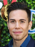 Apolo Ohno Photo - BEVERLY HILLS LOS ANGELES CALIFORNIA USA - JANUARY 04 Apolo Ohno arrives at the 7th Annual Gold Meets Golden Event held at Virginia Robinson Gardens and Estate on January 4 2020 in Beverly Hills Los Angeles California United States (Photo by Xavier CollinImage Press Agency)