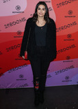 Ashley Iaconetti Photo - LOS ANGELES CA USA - DECEMBER 04 Television Personality Ashley Iaconetti arrives at the Refinery29 29Rooms Los Angeles 2018 Expand Your Reality Opening Party held at The Reef A Creative Habitat on December 4 2018 in Los Angeles California United States (Photo by Xavier CollinImage Press Agency)