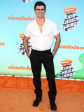 Cooper Barnes Photo - LOS ANGELES CA USA - MARCH 23 Cooper Barnes arrives at Nickelodeons 2019 Kids Choice Awards held at the USC Galen Center on March 23 2019 in Los Angeles California United States (Photo by Xavier CollinImage Press Agency)
