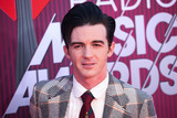 Drake Bell Photo - LOS ANGELES CA USA - MARCH 14 Singer Drake Bell arrives at the 2019 iHeartRadio Music Awards held at Microsoft Theater at LA Live on March 14 2019 in Los Angeles California United States (Photo by Xavier CollinImage Press Agency)